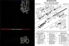 Winchester 1970 Component Parts Catalog