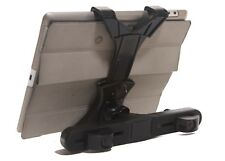 "Car Tablet Holder Headrest Mounted Back Seat Universal 7-10"" iPad Samsung Sony"