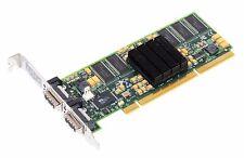 MELLANOX MHXL-CF128-T 10Gb/s Dual Port PCI-X