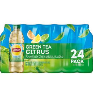 Lipton Iced Tea Select Your Flavor (16.9 oz. 24 Bottles)