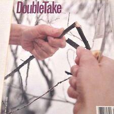 DoubleTake Magazine Cuba, Haiti Tupelo Money Winter 1999 071317nonrh3
