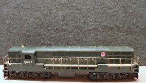 Williams O GAUGE Pennsylvania Powered FM Trainmaster Diesel Engine # 2362