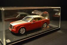 Rolls Royce Phantom Drophead Coupe 2012 Kyosho in scale 1/43