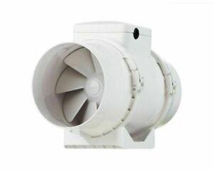 Vents TT Mixed Inline Lüfter 100 125 150 160 V Ventilator