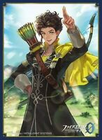 Fire Emblem 0 Cipher Card Game Sleeve(65) 67x92mm  Claude No. FE100