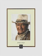 JOHN WAYNE personal WORN wardrobe CLOTHING PIECE remnant swatch relic owned