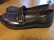 LL Bean Women's Shoes Chocolate Brown Size 10 Medium