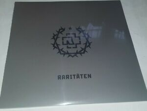 "12"" LP Vinyl Rammstein - Raritäten / Lindemann"
