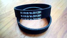 Two Genuine Kirby Belts suits all G Models & Sentria