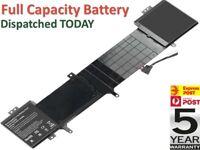 Battery for Dell 6JHDV 5046J Alienware 17 R2 Alienware 17 R3 Alienware P43F