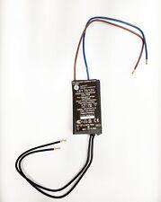 LET 75 240V/12V AC Lightech Electronic Transformer 75W