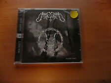 @ CD MALNATT - HAPPY DAYS / CCP RECORDS 2007 SS / BLACK METAL ITALY MASSAPORZ