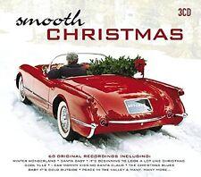 SMOOTH CHRISTMAS 3 Peggy Lee, Elvis Presley, Dean Martin, Frank Sinatra CD NEU