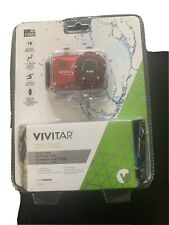 VIVITAR CAMCORDER DVR 786HD (CGH017144)