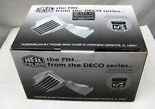 Heil The Fin Dynamic Professional Microphone - New, Free Shipping