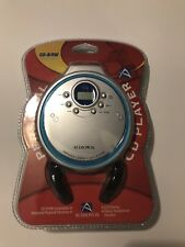 Audiovox CE101E Personal CD Player New Old Stock Sealed