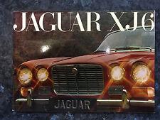 N640 JAGUAR XJ6 SERIE 1 2.8 & 4.2