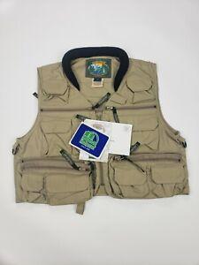 hodgman fishing vest 3978 Size medium