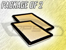 AIR FILTER AF5513 FOR 2003 2004 2005 SATURN ION PACKAGE OF TWO