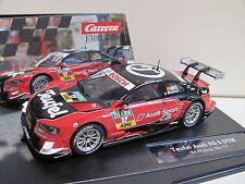 "Carrera Evolution 27509 Audi RS 5 DTM ""M. Molina"" No.17 NEU mit OVP"
