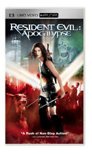 Resident Evil: Apocalypse (UMD)