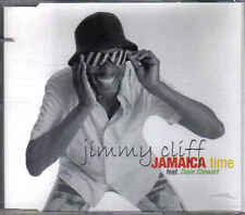 Jimmy Cliff- Jamaica time cd maxi single