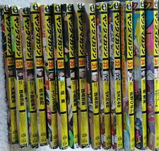 Initial D Young Magazine Final Initial D Issues 24-35, 14 Issues Total