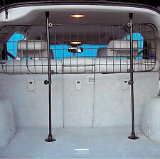LAND ROVER RANGE ROVER 2007 Onwards Wire Mesh Cat Dog Pet Boot Guard / Barrier