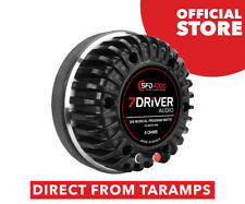 7Driver SFD 4300 8 Ohm Phenolic Driver 150W RMS Buy Direct From Taramps