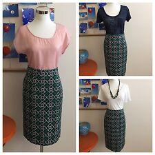 NWT J Crew Pencil Skirt Size 6 (US)