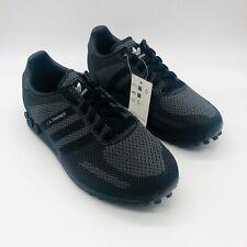 Adidas LA Trainer Weave Black Sneaker EE6550, Men's 6 M