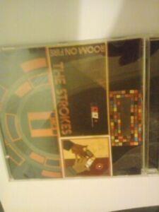 THE STROKES CD