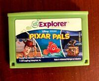 LeapFrog LeapPad Explorer Learning: Disney's Pixar Pals, Leap Pad 1 2 3 GS Ultra
