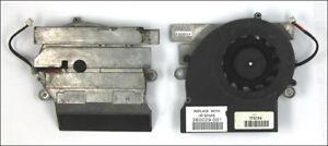 Org Lüfter f. HP ZD8000 ZD8100 ZD8200 ZD8300 380029-001