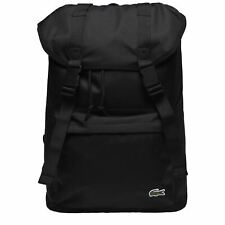 Unisex Lacoste Back Pack New