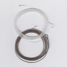 Monofilament Furled Leader *Great Price*