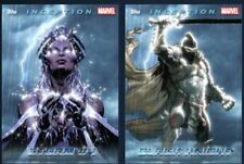 Topps Marvel Collect digital Inception Lightning Bundle