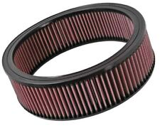 E-1500 K&N Air Filter fit BUICK CADILLAC CHEVROLET GMC OLDSMOBILE PLYMOUTH PONTI