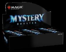 MTG Magic The Gathering Mystery Booster Box Inglés x1 Sellado de Fábrica Envío Rápido