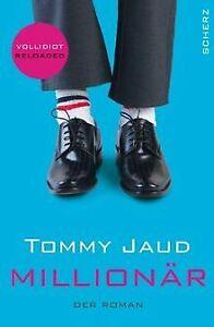 Millionär von Jaud, Tommy | Buch | Zustand sehr gut