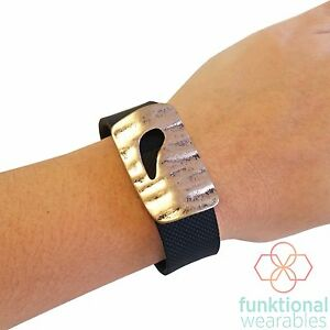 ORGANIC BEAUTY Charm to Accessorize Fitbits and most Fitness Activity Trackers