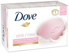 Dove Bar Soap Pink 4x4.25oz