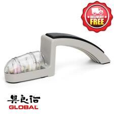 NEW Global MinoSharp 2 Step Ceramic Water Knife Sharpener 220/GB | RRP $67.95