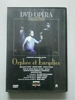 ORPHEE ET EURYDICE * Gluck * Kozena * Bender * Petibon  * DVD OPERA Comme neuf