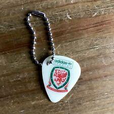 Adidas Spezial Wales Casual Guitar Pick Key Chain