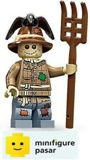 Lego 71002 Collectible Minifigure Series 11: No 2 - Scarecrow - New & SEALED