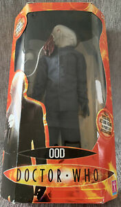 "DOCTOR WHO Ood 12"" Action Figure Brand New And Sealed."