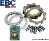 EBC - Kit d'embrayage Complet KTM EXC-R 530	2009 2010 / EXC-R 450 Sixdays 2008