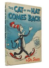 SEUSS Dr / The Cat in the Hat Comes Back First Edition