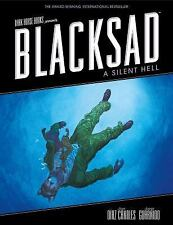 Blacksad: A Silent Hell: By Juan Diaz Canales, Juanjo Guarnido